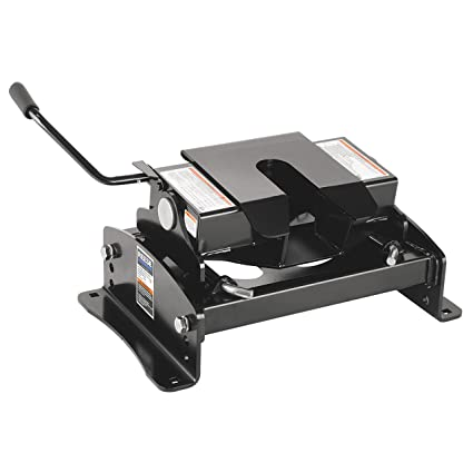 Reese 0225 0097 30054 30k Select Series Fifth Wheel Hitch