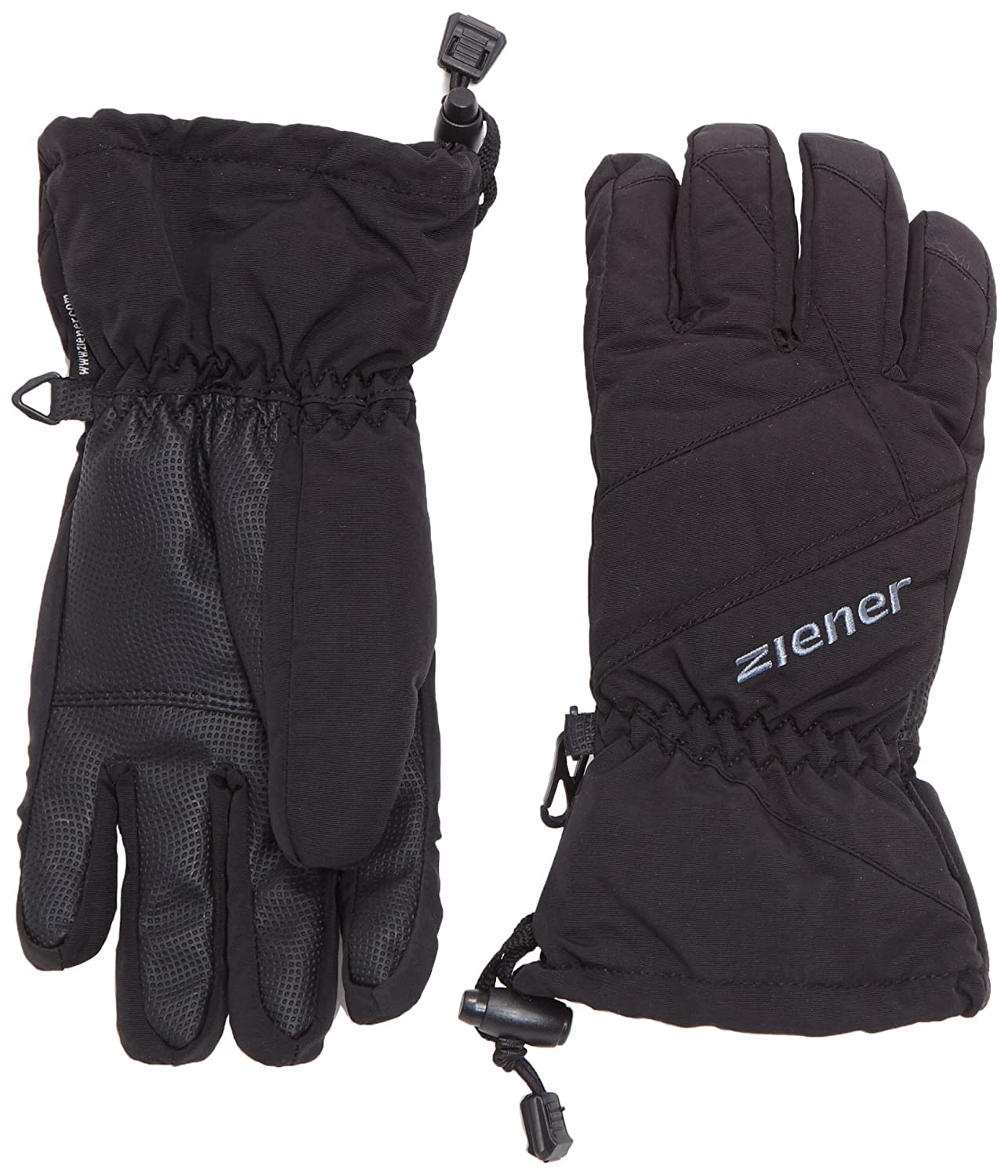 Ziener Jungen Handschuhe Agil AS Gloves Junior