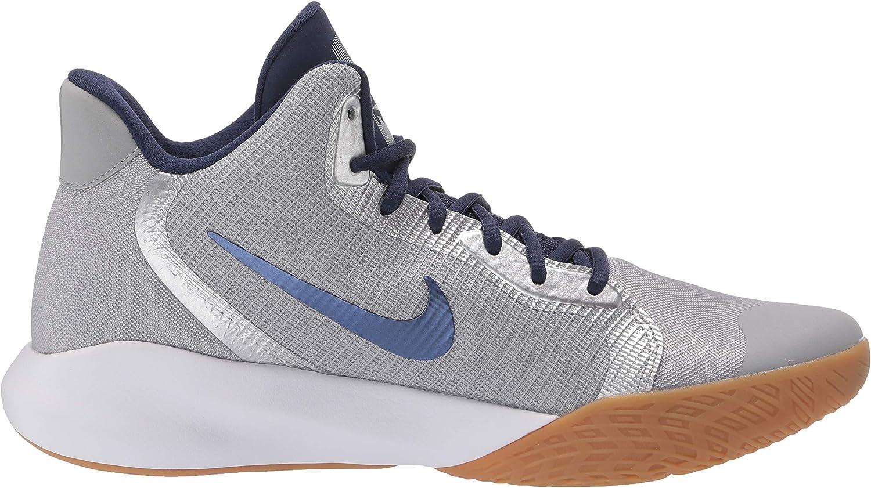 Paseo Vandalir Labor  Amazon.com: Nike Unisex-Adult Precision Iii Basketball Shoe: Nike: Shoes