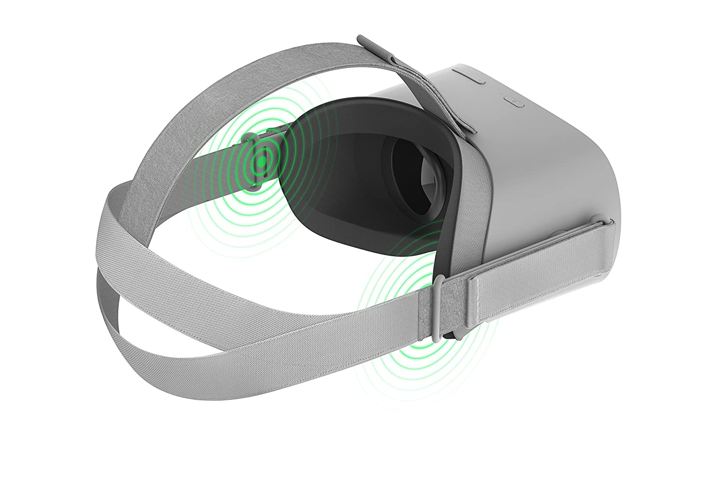 Oculus Go 64GB - Standalone Virtual Reality Headset: Amazon.de: Games