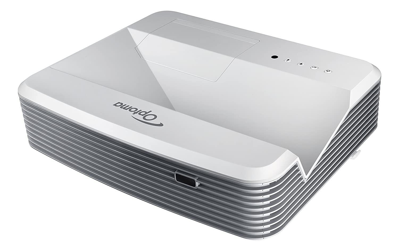 Optoma W320UST - Videoproyector, 4000 lúmenes: Optoma: Amazon.es ...
