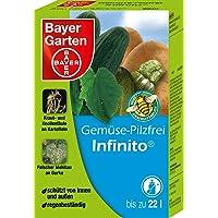 Bayer 109550 Gemüse-Pilzfrei Infinito - 60 ml