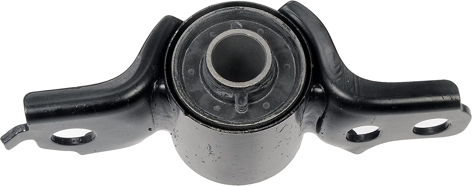 MAS CAS651018 Front Passenger Side Lower Rearward Suspension Control Arm Bushing for Select Mazda Models