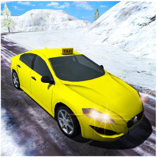 Taxi Driver 3D 2016