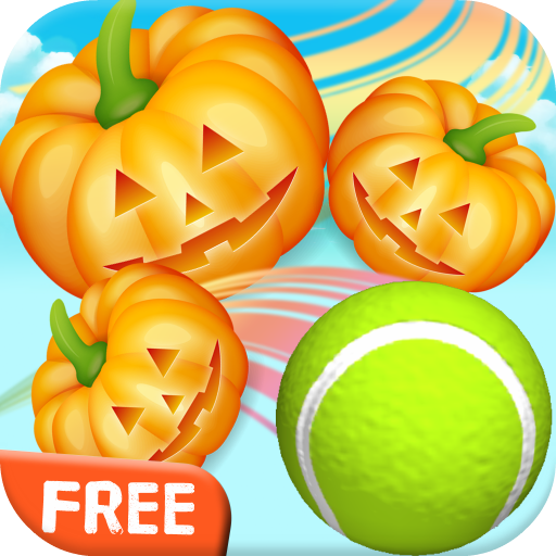 (Smash Halloween Pumpkins - Free)
