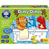 Orchard Toys Game - Dirty Dino