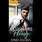 My Billionaire Fling (London Nights Series Book 2)