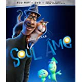 SOUL [Blu-ray] (Bilingual)