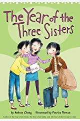 The Year of the Three Sisters (An Anna Wang novel Book 4) Kindle Edition