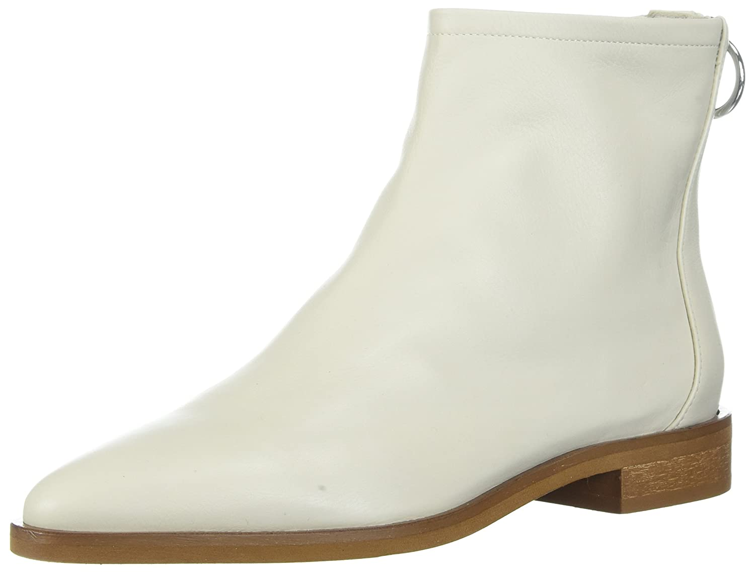 Via Spiga Womens Edie Ankle Boot