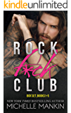 ROCK F*CK CLUB BOX SET BOOKS 1-5