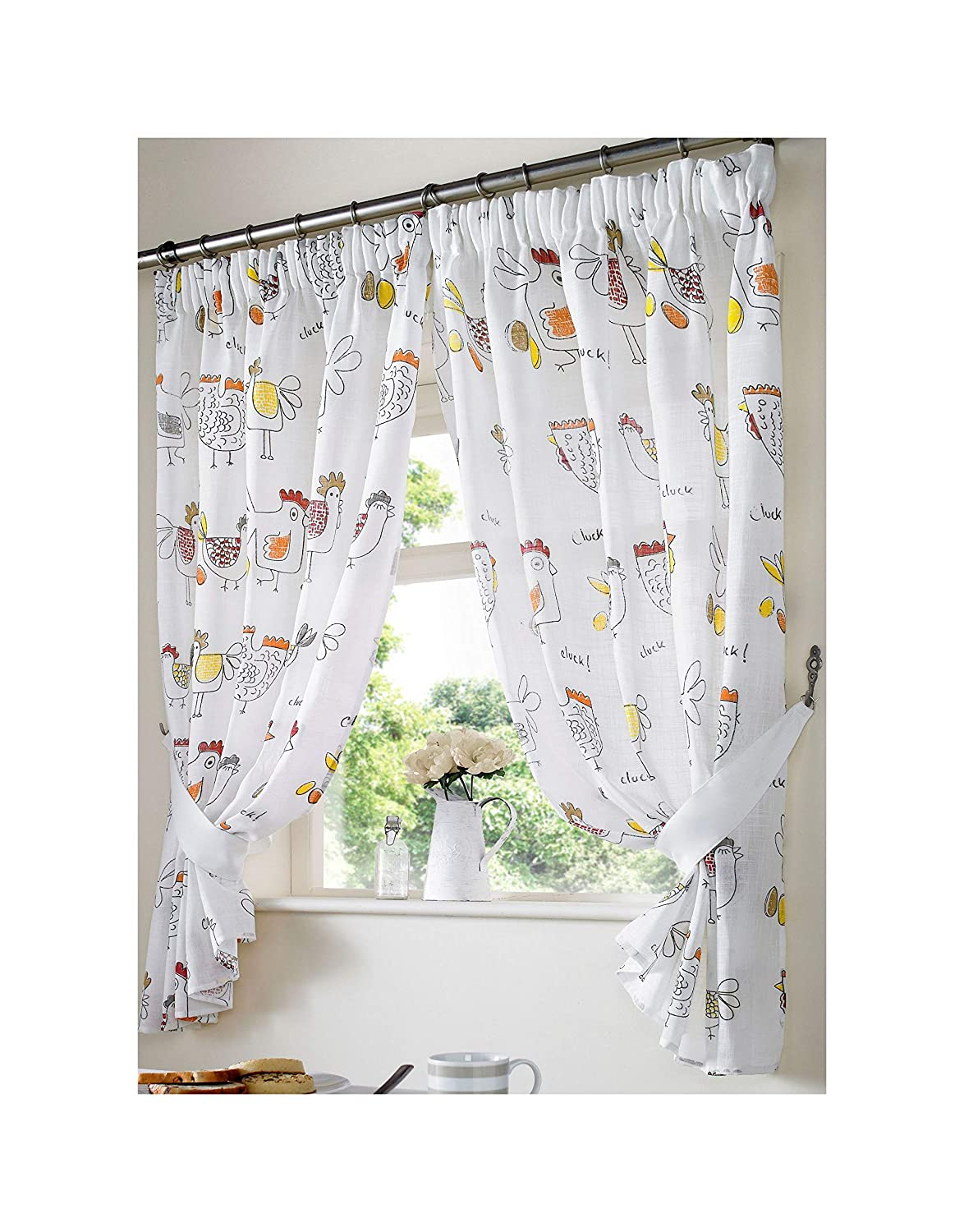Alan Symonds Clearance Kitchen Curtains Various sizes and designs 46