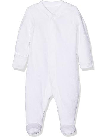 9253f02c89084 Mothercare Pyjama Bébé garçon. Mothercare KA026 - Le maillot de corps (lot  de 3) - Mixte bébé