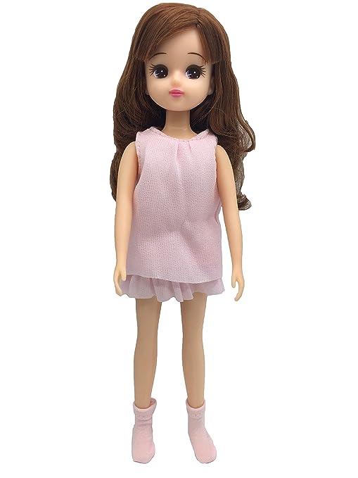 a9b12bd5d4085 ために リカーちゃん そして ブライス ドールドレススカート甘い贈り物-スカート+靴下