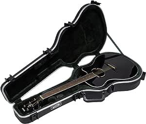 SKB Deluxe - Maleta para guitarra clásica: Amazon.es: Instrumentos musicales