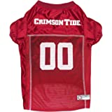 Pets First NCAA PET Apparels - Basketball Jerseys, Football Jerseys for Dogs & Cats Available in 50+ Collegiate Teams…