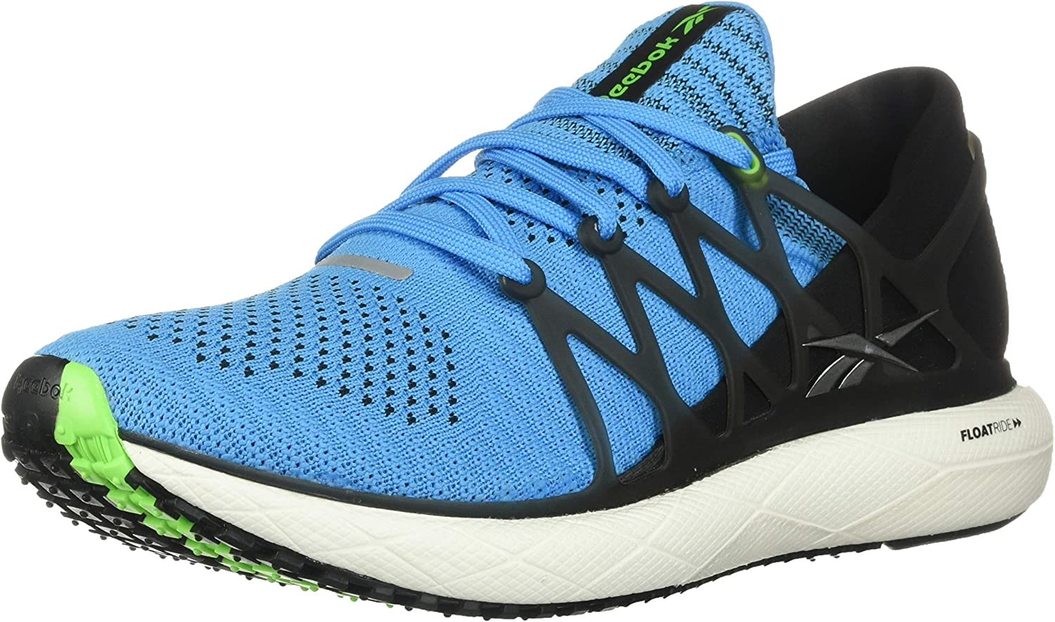 Amazon.com | Reebok Floatride Run 2.0 Shoe - Men's Running XS 9 ...