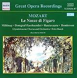 Mozart: Le Nozze di Figaro [Recorded 1934-5]
