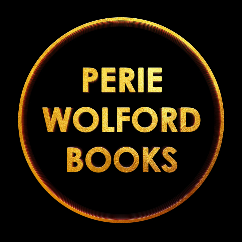 Perie Wolford – Audio Books, Best Sellers, Author Bio