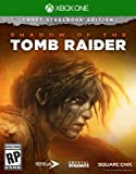 Shadow of the Tomb Raider (Croft Steelbook Edition) - Xbox One
