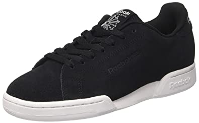 84ea3c6758c7e Reebok Men s NPC II S Trainers  Amazon.co.uk  Shoes   Bags