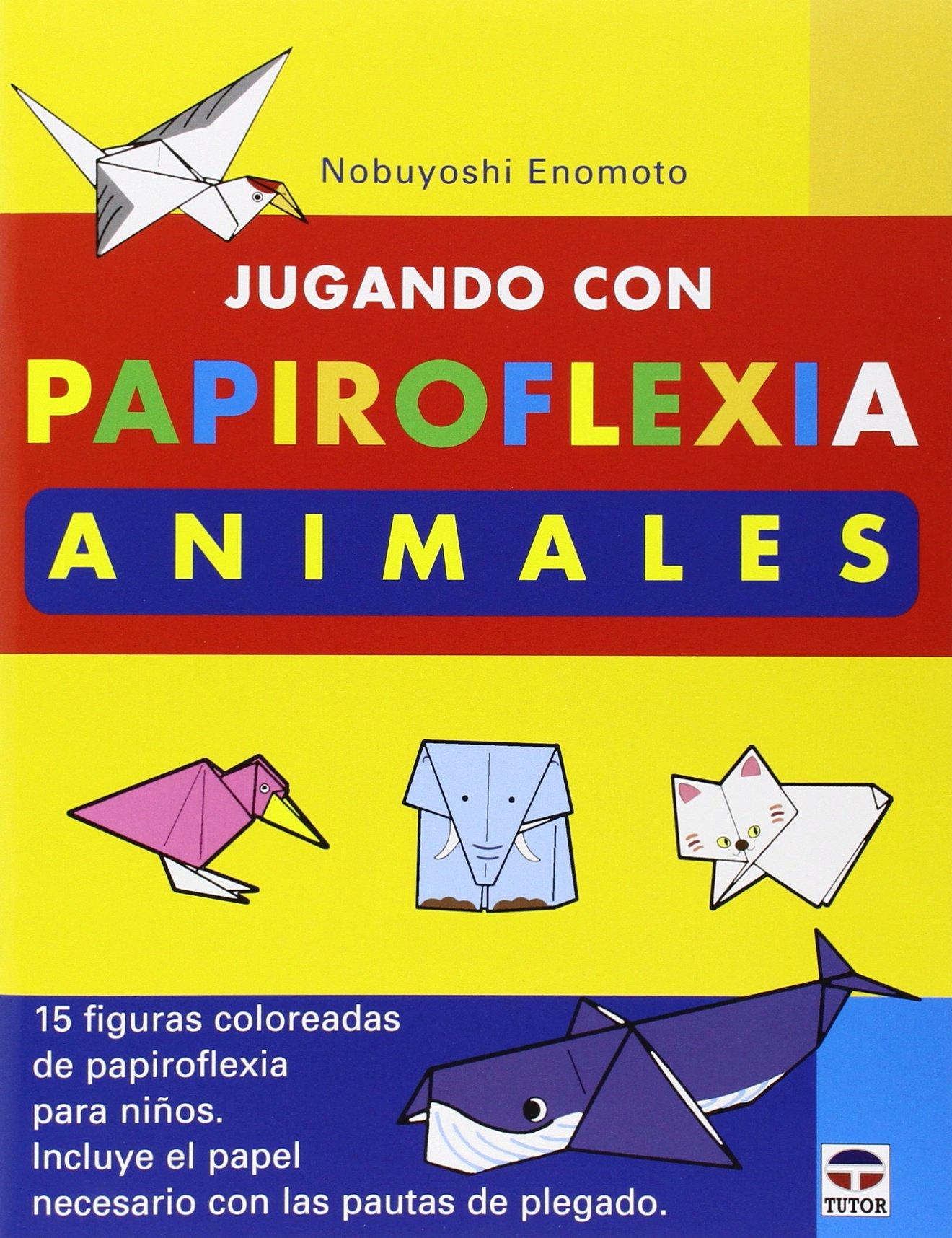 PACK NAVIDAD 2014 15 (PAPIROFLEXIA ANIMALES + BISUTERIA CON GOMAS) pdf epub