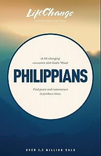 Colossians philemon lifechange book 12 kindle edition by the philippians lifechange fandeluxe Gallery