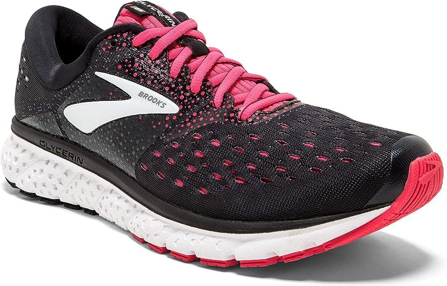 Brooks Glycerin 16, Chaussures de Running Femme