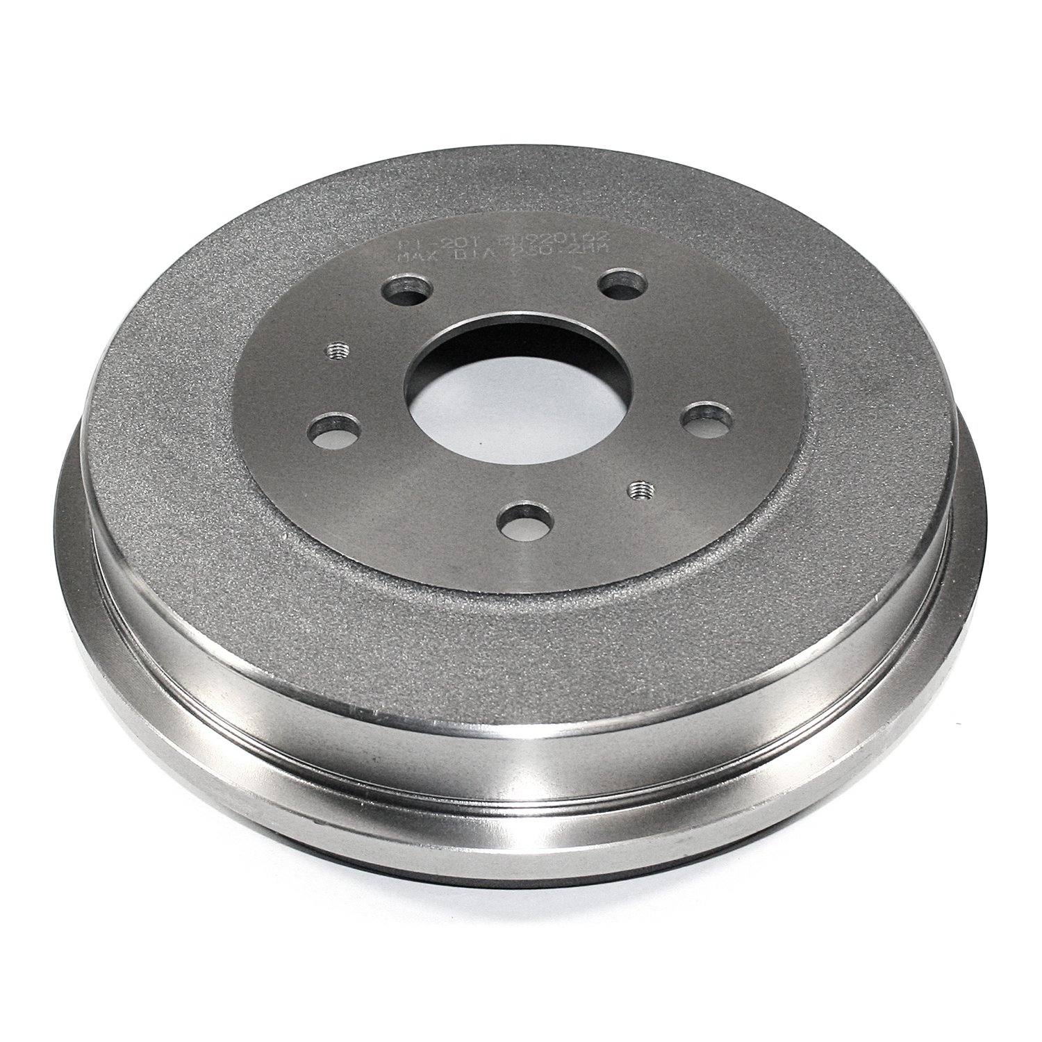 DuraGo BD920162 Rear Brake Drum