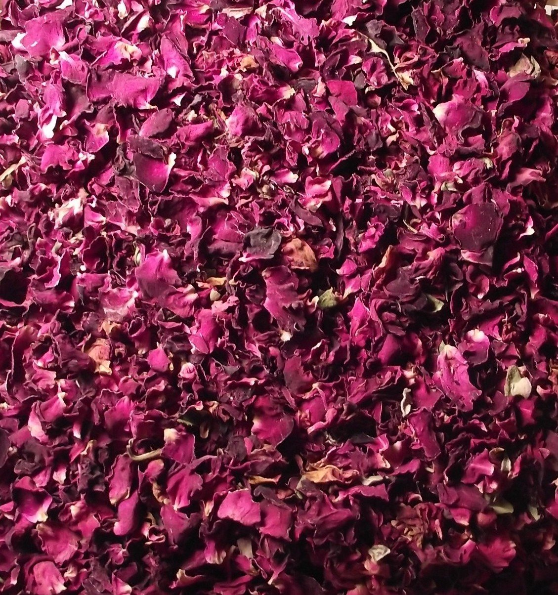 200 grams of Dried Rose Petals Real Flower Wedding Confetti/Home ...