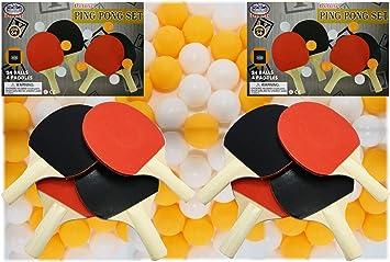 Matty Toy Stop Deluxe - Juego de Recambio de Tenis de Mesa (Pinza ...