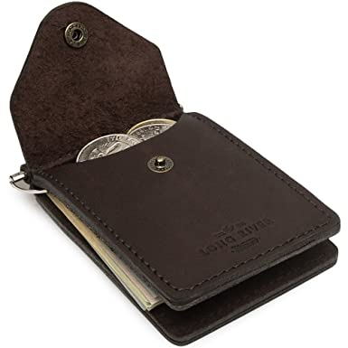 32277103510f Image Unavailable. Image not available for. Color  Slim Minimalist Wallet  ...
