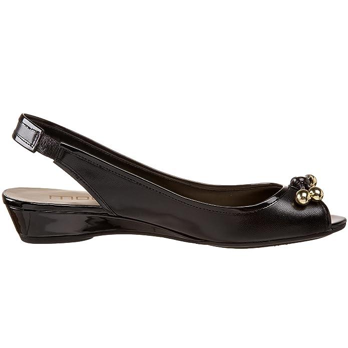 Amazon.com: Moda Spana Womens Saylor Flat: Shoes