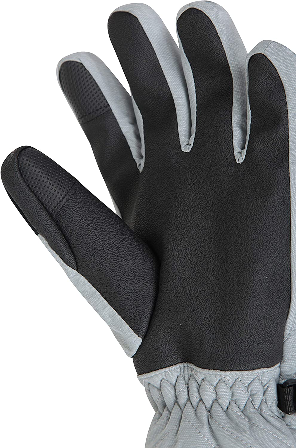Mountain Warehouse Arctic Mist Womens Ski Mitten Gloves