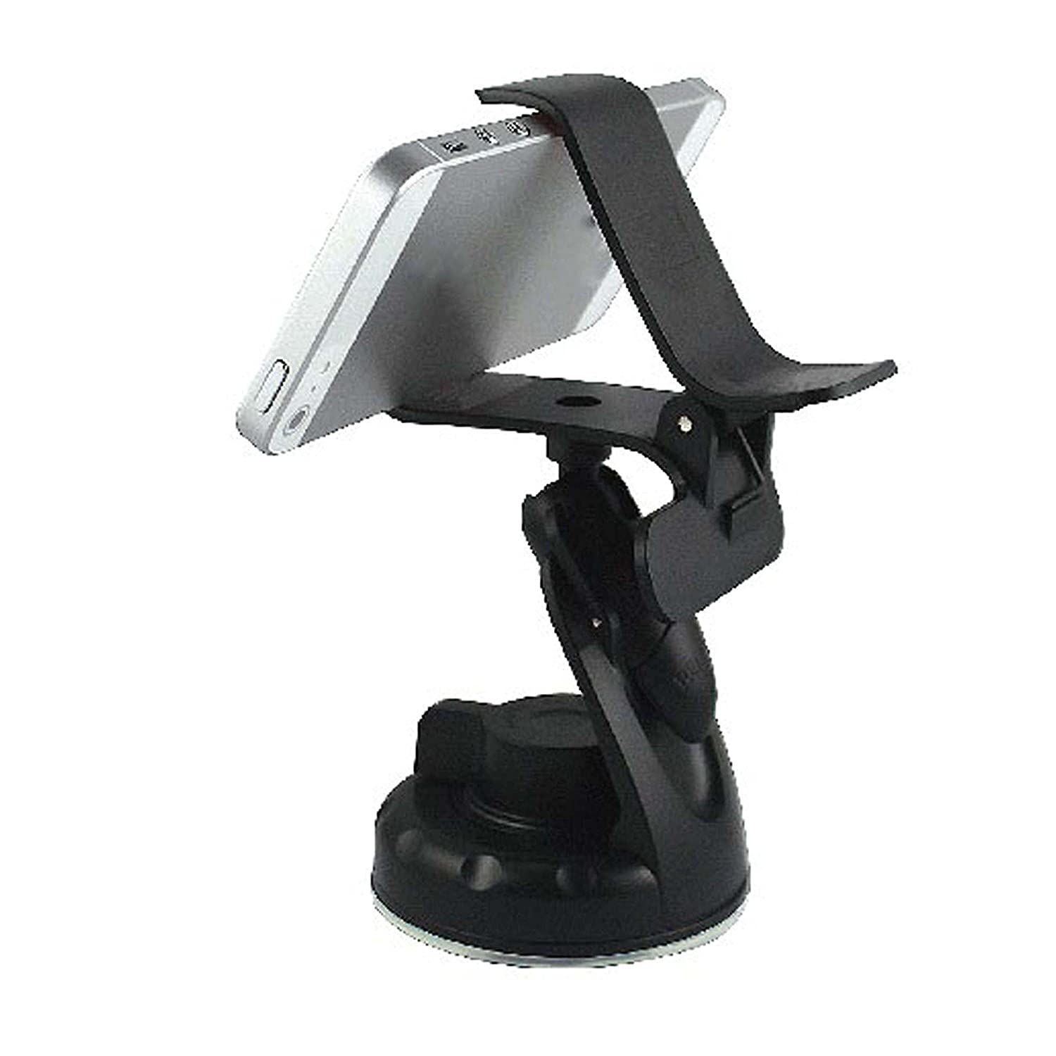 ProHT Car Mount for Universal Retail Packaging Black
