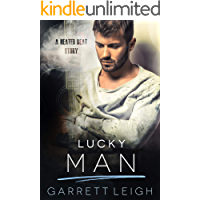 Lucky Man: A Heated Beat Story (English Edition)