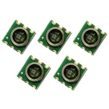 5pcs sensor de presión md-ps002 150 kPa capacidad para presión Guages, coche aire