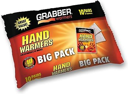 Grabber Handwarmer