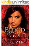 Blood & Gold: The Hand of Kali #2 (The Hand of Kali Series)