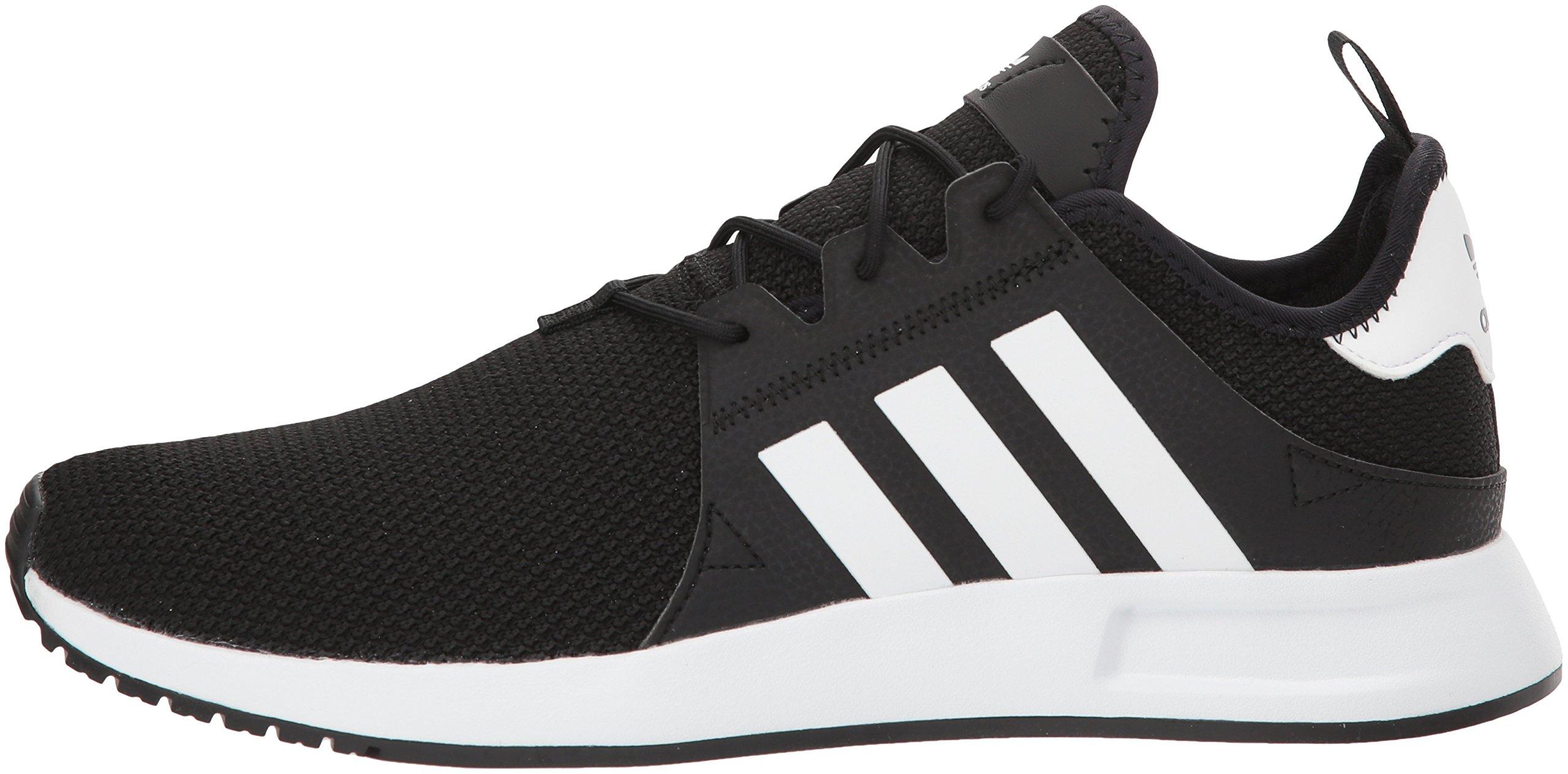 adidas Originals Mens X_PLR Running Shoe White/Black, 5 M US by adidas Originals (Image #5)
