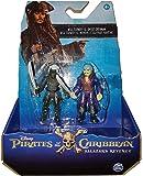 Pirates des Caraïbes: La Vénération de Salazar - Will Turner vs Ghost Crewman (expédiés à partir du Royaume-Uni)
