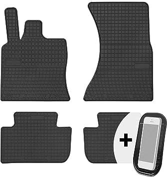 Gummimatten Auto Fußmatten Gummi Automatten Passgenau 4 Teilig Set Passend Für Porsche Macan Ab 2014 Auto