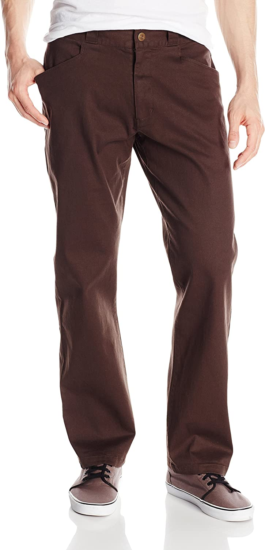 Element Mens Pants