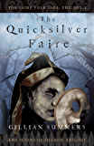 The Quicksilver Faire: The Scions of Shadow Trilogy, Book 2 (The Faire Folk Saga 5)