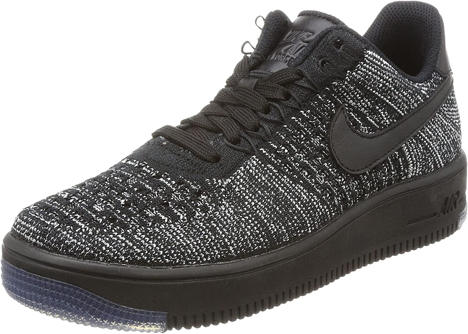 Nike Womens Af1 Air Force 1 Flyknit Low Running Trainers 820256 Sneakers Shoes