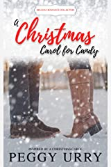 A Christmas Carol for Candy: inspired by A Christmas Carol (Holiday Romance Collection) Kindle Edition