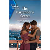 The Bartender's Secret (Masterson, Texas Book 1)