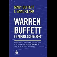 Warren Buffett e a análise de balanços