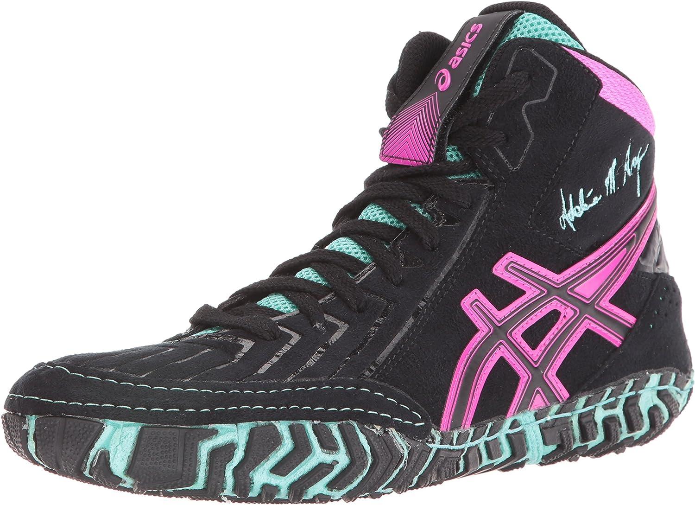 new asics wrestling shoes 2016