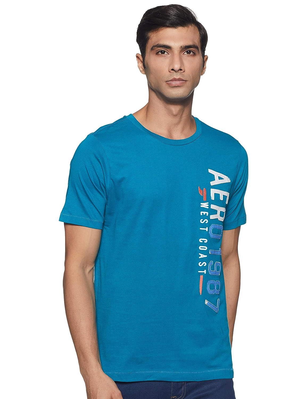 AEROPOSTALE Men's T-Shirt – Size S